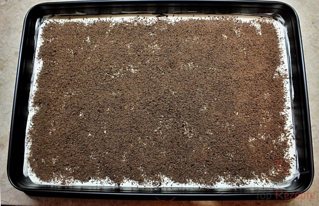 Schneller 10 Minuten Schaumkuchen Ohne Backen