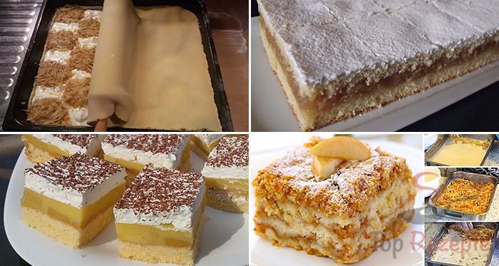 Die Besten 14 Apfelkuchen Rezepte Die Euch Sicher Schmecken Werden Top Rezepte De