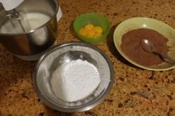 """Zubereitung des Rezepts """"Elefantenträne"""" - FOTOANLEITUNG, schritt 1"""