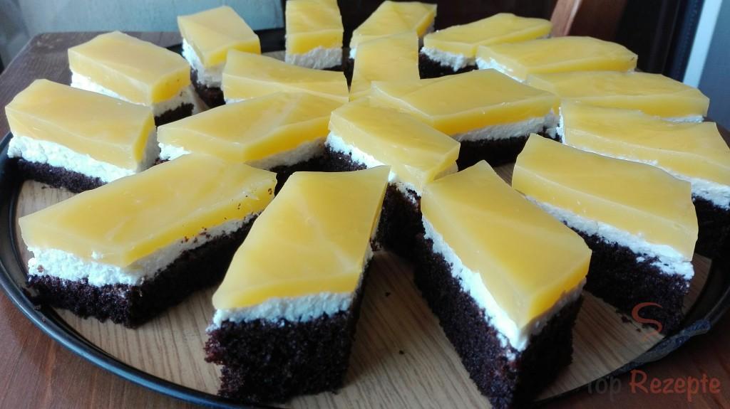 Genialer Fanta Kuchen Mit Quark Fullung Wer Ihn Nicht Kostet Kann