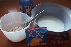 Zubereitung des Rezepts Bananenkuchen alla Leckermäulchen, schritt 5
