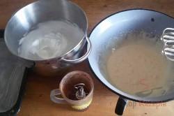 Zubereitung des Rezepts Bananenkuchen alla Leckermäulchen, schritt 2