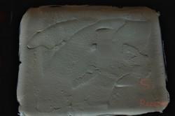 Zubereitung des Rezepts Schokorolle mit Quark und Bananen, schritt 8
