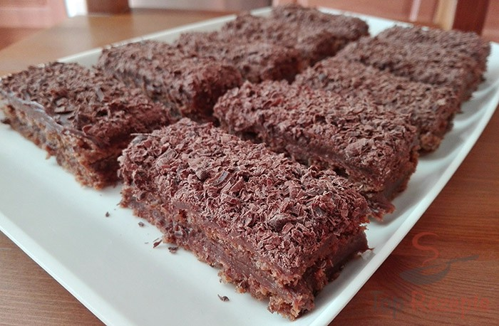 Schoko Nuss Kuchen Top Rezepte De