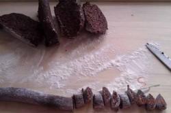Zubereitung des Rezepts Hausgemachte Kakao-Kekse, schritt 3
