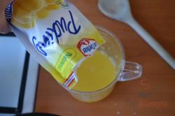 Zubereitung des Rezepts Frisches Orangendessert mit Schlagsahne, schritt 4