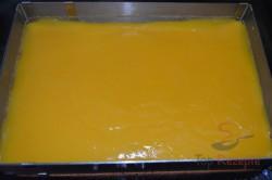Zubereitung des Rezepts Frisches Orangendessert mit Schlagsahne, schritt 6