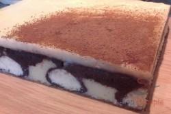 """Zubereitung des Rezepts Kuchen """"Morgentau"""", schritt 9"""