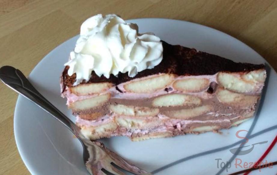 Saure Sahne Torte Top Rezepte De