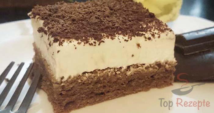 Toller Kuchen Mit Saurer Sahne Fotoanleitung Top Rezepte De