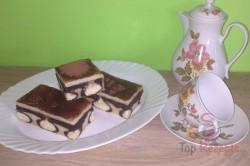 """Zubereitung des Rezepts Kuchen """"Morgentau"""", schritt 10"""
