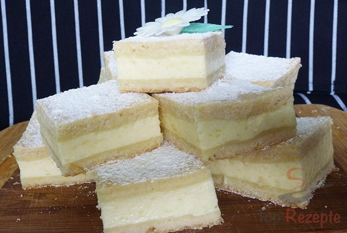 Omas Himmlisch Guter Sahne Kuchen Der Unglaublich Einfach Ist Top