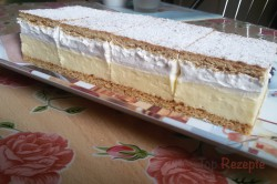 Zubereitung des Rezepts Köstliche Honigschnitten FOTOANLEITUNG, schritt 10